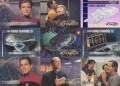 Voyager Season One Series One Promo Sheet