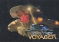 Voyager Season One Series One Trading Card 1