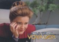 Voyager Season One Series One Trading Card 12