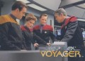 Voyager Season One Series One Trading Card 17