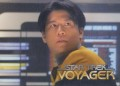 Voyager Season One Series One Trading Card 201