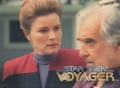 Voyager Season One Series One Trading Card 35