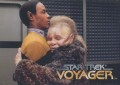Voyager Season One Series One Trading Card 42