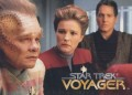 Voyager Season One Series One Trading Card 531