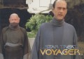 Voyager Season One Series One Trading Card 55