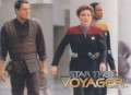 Voyager Season One Series One Trading Card 57