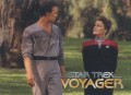Voyager Season One Series One Trading Card 6