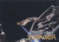 Voyager Season One Series One Trading Card 63