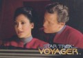 Voyager Season One Series One Trading Card 7