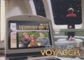Voyager Season One Series One Trading Card 71