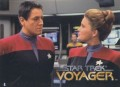 Voyager Season One Series One Trading Card 72