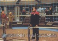 Voyager Season One Series One Trading Card 89