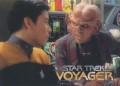 Voyager Season One Series One Trading Card 9