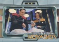 Voyager Season One Series One Trading Card N1