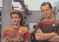 Voyager Season One Series Two Trading Card 20