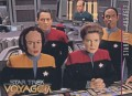 Voyager Season One Series Two Trading Card 26