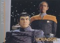 Voyager Season One Series Two Trading Card 30