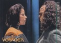 Voyager Season One Series Two Trading Card 50