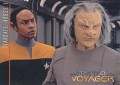 Voyager Season One Series Two Trading Card 52