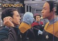 Voyager Season One Series Two Trading Card 55