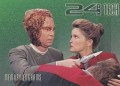 Voyager Season One Series Two Trading Card 67